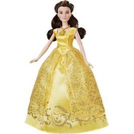 Disney Beauty & The Beast Кукла Поющая Бэлль