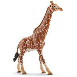 Schleich Фигурка Жираф самец
