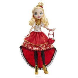 Ever After High Кукла Отважная принцесса Эппл Уайт