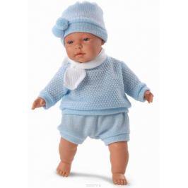 Llorens Кукла Павел