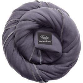 Manduca Слинг-шарф цвет серый