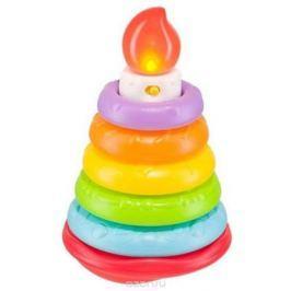 Happy Baby Пирамидка Happy Cake