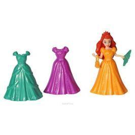 1TOY Игровой набор с куклой Красотка Волшебная сказка цвет волос оранжевый Т59032