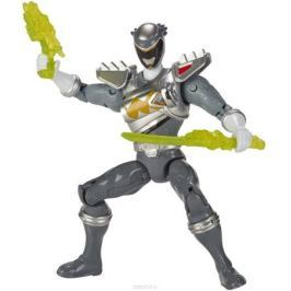 Power Rangers Фигурка Dino Drive Graphite Ranger