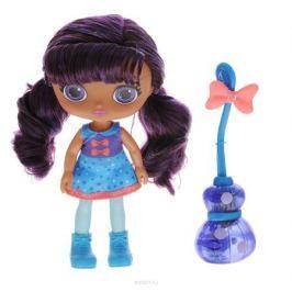 Little Charmers Мини-кукла Lavender с метлой