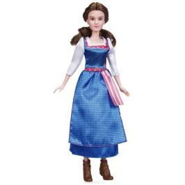 Disney Beauty & The Beast Кукла Бэлль в повседневном платье
