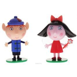 Ben&Holly Набор фигурок Бен и Флер