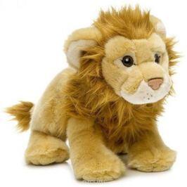 WWF Мягкая игрушка Лев 20 см