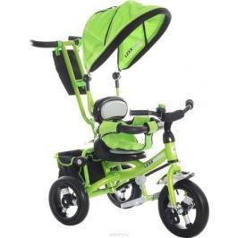 GT Велосипед-каталка GT7964 Lexx Deluxe цвет зеленый