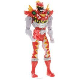 Power Rangers Фигурка T-Rex Super Charge Red Ranger