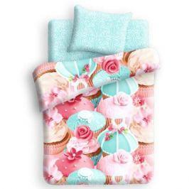 Комплект детского постельного белья For You