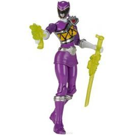 Power Rangers Фигурка Purple Ranger Action Hero
