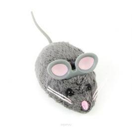 Hexbug Микро-робот Mouse Cat Toy цвет серый
