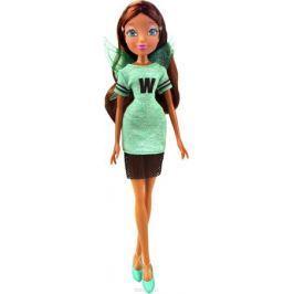 Winx Club Кукла Мода и магия 3 Layla