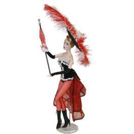 Madame Alexander Кукла Танцовщица из Мулен Руж 41 см