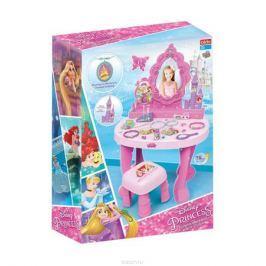 Bildo Игровой набор Парикмахерская Принцессы Дисней 17 предметов