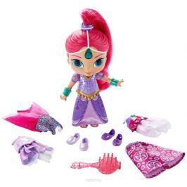Shimmer & Shine Кукла Magic Dress Shimmer