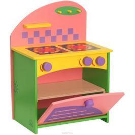 Краснокамская игрушка Газовая плита для кукол