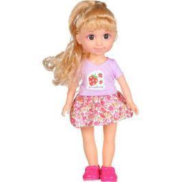 Yako Кукла Jammy блондинка цвет наряда розовый сиреневый