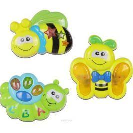 Huile Toys Набор развивающих музыкальных игрушек 3 шт Y1567218