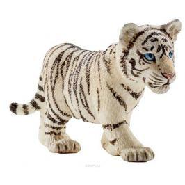 Schleich Фигурка Белый тигренок
