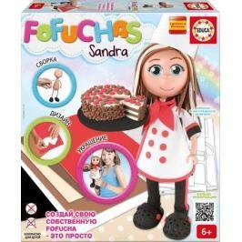 Educa Набор для создания куклы Фофуча Сандра