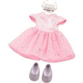 Gotz Набор одежды принцессы