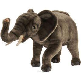 Hansa Мягкая игрушка Слоненок 42 см