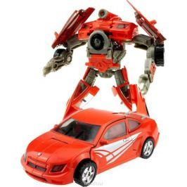 Склад уникальных товаров Робот-трансформер Спорткар L