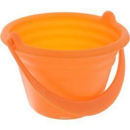 Baby Trend Игрушка для песочницы Ведро большое цвет оранжевый