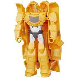 Transformers Трансформер Combiner Force Bumblebee