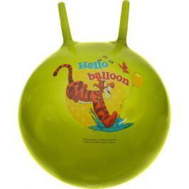 Fresh Trend Игрушка-попрыгун Мяч с рогами Винни Пух 50 см