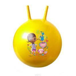 Fresh Trend Игрушка-попрыгун Мяч с рогамиДоктор Плюшева 50 см