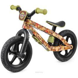 Chillafish Беговел детский BMXie Special Edition цвет камуфляж