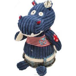 Deglingos Original Мягкая игрушка Бегемотик Hippipos