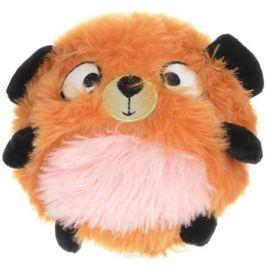 Gulliver Мягкая игрушка Медведь-светлячок 15 см