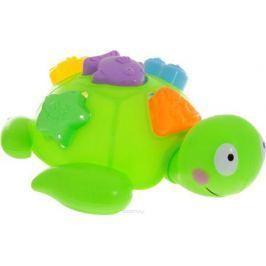ABtoys Игрушка для ванной Черепашка сортер