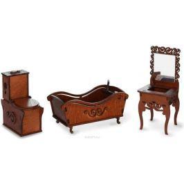ЯиГрушка Мебель для кукол Ванная комната