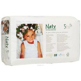 Naty Подгузники-трусики размер 5 12-18 кг 32 шт