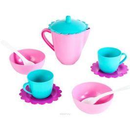 Mary Poppins Игровой чайный набор Зайка 10 предметов