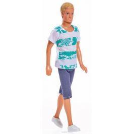 Simba Кукла Кевин спортсмен блондин