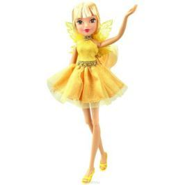 Winx Club Кукла Мода и магия 4 Стелла