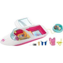 Barbie Моторная лодка для куклы
