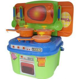 Полесье Игровой набор Мини-кухня