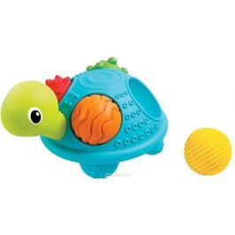 Bkids Развивающая игрушка Sensory Черепашка