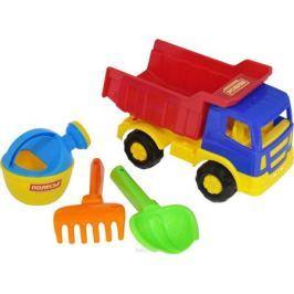 Полесье Набор игрушек для песочницы №190 Салют