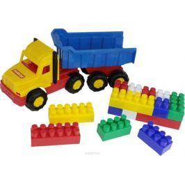 Полесье Набор игрушек для песочницы №70 Фаворит