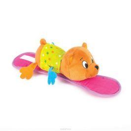 Happy Snail Развивающая игрушка Медвежонок Берни