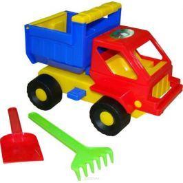 Полесье Набор игрушек для песочницы №14 Кузя