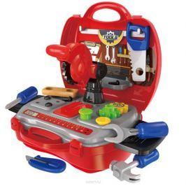 JRX Набор игрушечных инструментов Юный мастер